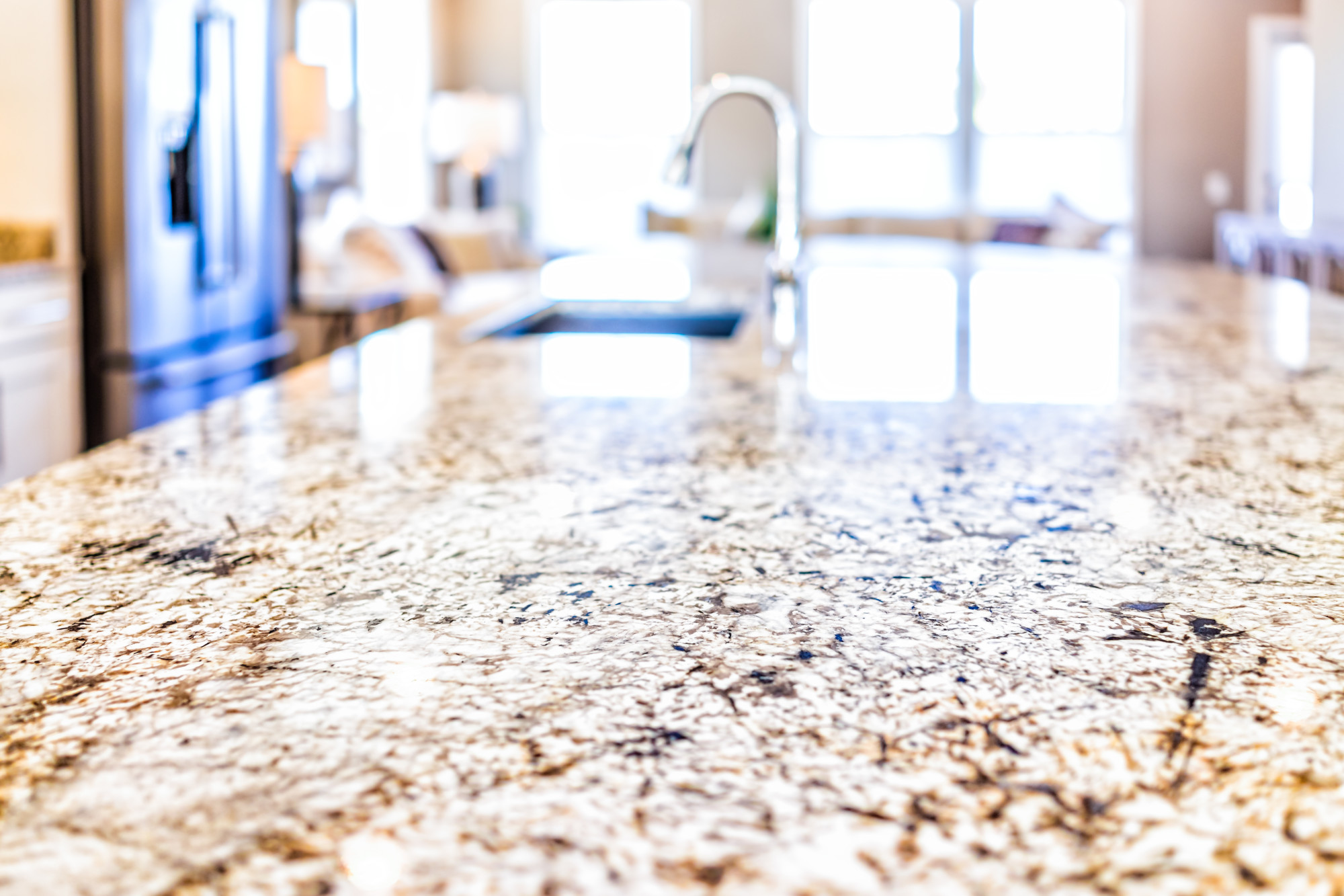 The Ultimate Guide to Cleaning Granite Countertops