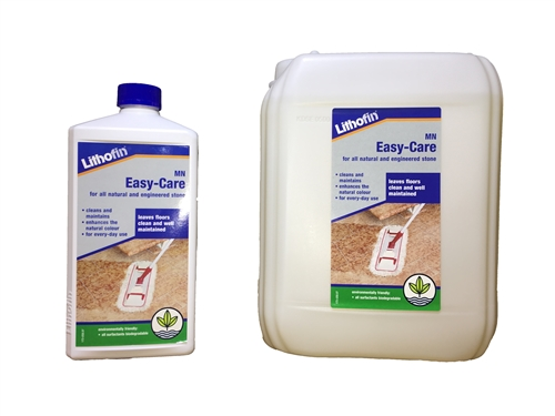 Lithofin MN Easy Care Daily Stone Cleaner