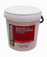 Stone Pro 5X Polishing Powder - 3 Lb Canister