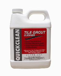 Stone Pro Quick Clean Tile & Grout Cleaner - 1 Quart
