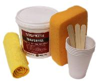 Travertine Filler Kit - 3 Pound