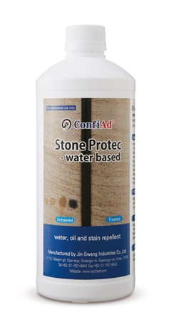 ConfiAd Stone Protec-Water Based - 1 Liter
